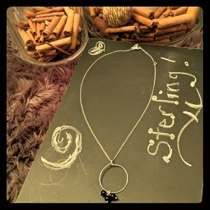 Handpicked Stering Silver Necklace